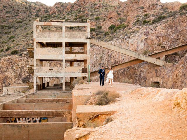 La boda de Juanma y Ana en Torre Pacheco, Murcia 60