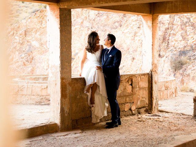 La boda de Juanma y Ana en Torre Pacheco, Murcia 61