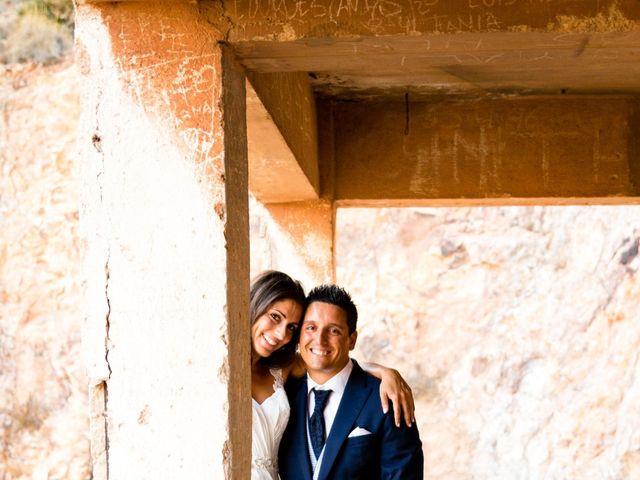 La boda de Juanma y Ana en Torre Pacheco, Murcia 63