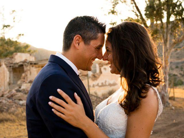 La boda de Juanma y Ana en Torre Pacheco, Murcia 65