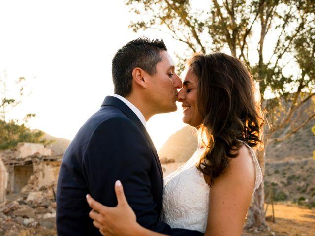 La boda de Juanma y Ana en Torre Pacheco, Murcia 66