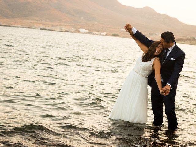La boda de Juanma y Ana en Torre Pacheco, Murcia 71