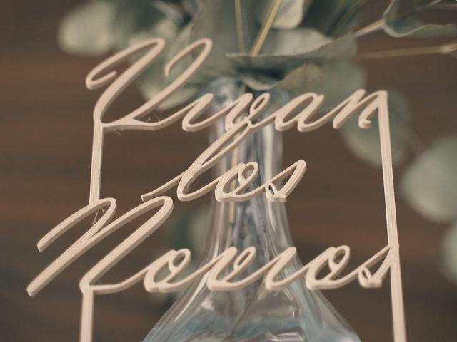 La boda de Sebe y Laura en Picanya, Valencia 4