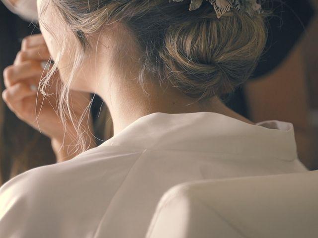 La boda de Sebe y Laura en Picanya, Valencia 13