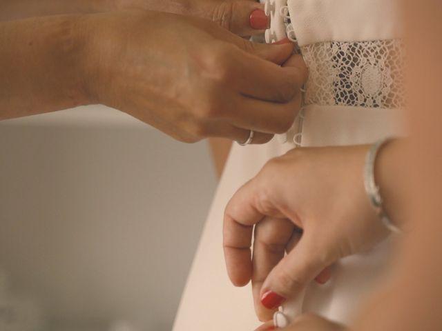 La boda de Sebe y Laura en Picanya, Valencia 17