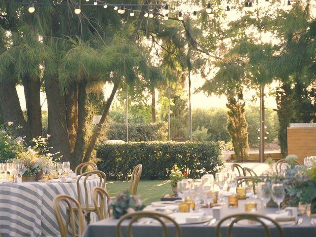 La boda de Sebe y Laura en Picanya, Valencia 22