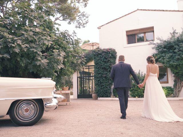 La boda de Sebe y Laura en Picanya, Valencia 26