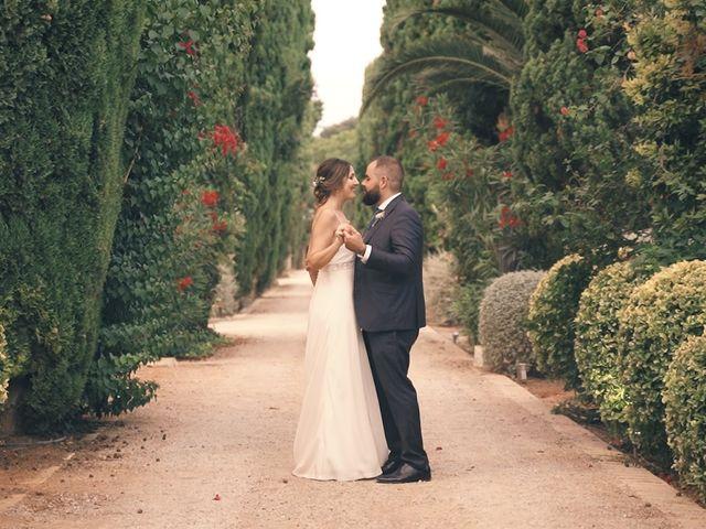 La boda de Sebe y Laura en Picanya, Valencia 27