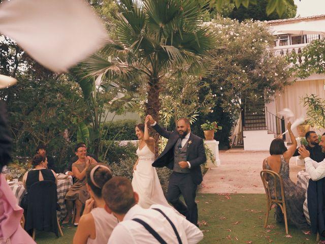 La boda de Sebe y Laura en Picanya, Valencia 30