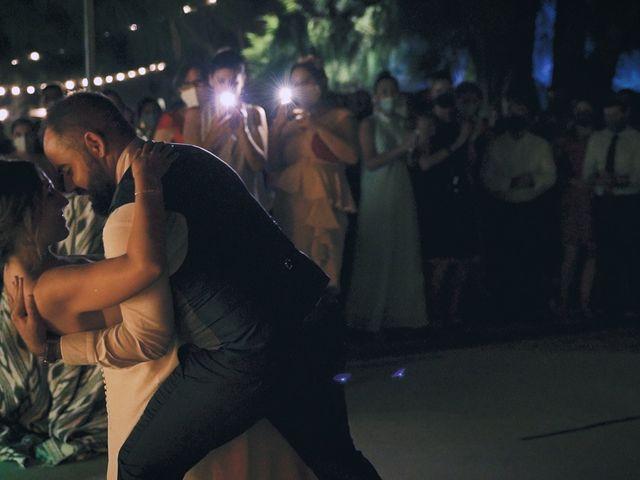 La boda de Sebe y Laura en Picanya, Valencia 32