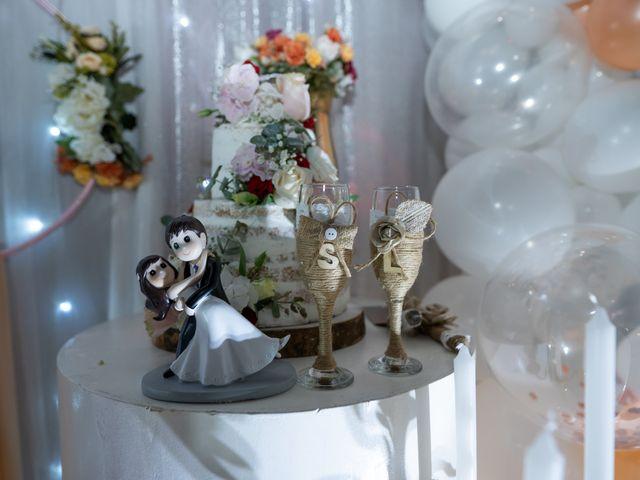 La boda de Leidy y Samuel en Barcelona, Barcelona 14