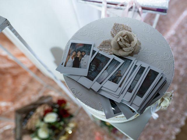 La boda de Leidy y Samuel en Barcelona, Barcelona 15