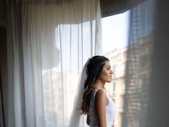 La boda de Leidy y Samuel en Barcelona, Barcelona 29