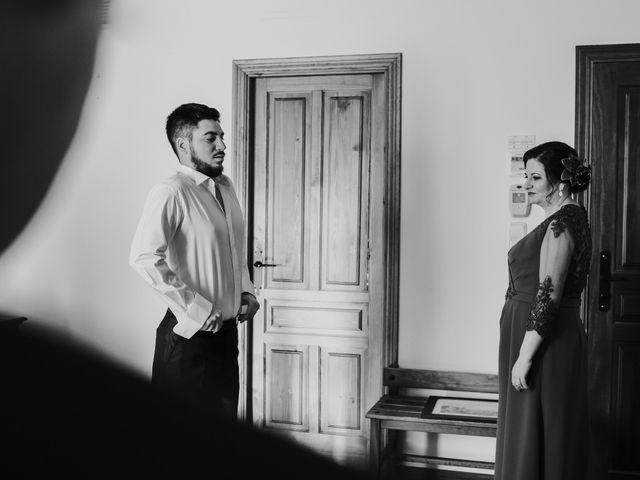 La boda de Dario y Vanesa en Antequera, Málaga 3