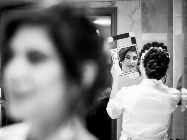 La boda de Dario y Vanesa en Antequera, Málaga 5