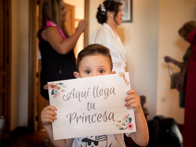 La boda de Dario y Vanesa en Antequera, Málaga 6