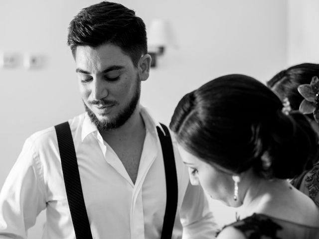 La boda de Dario y Vanesa en Antequera, Málaga 11
