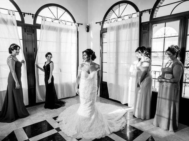 La boda de Dario y Vanesa en Antequera, Málaga 15