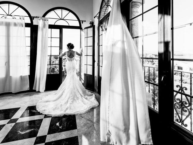 La boda de Dario y Vanesa en Antequera, Málaga 16