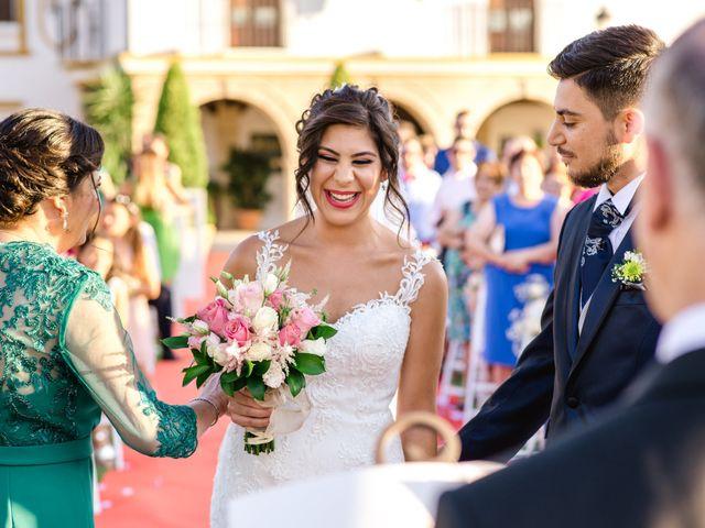 La boda de Dario y Vanesa en Antequera, Málaga 24