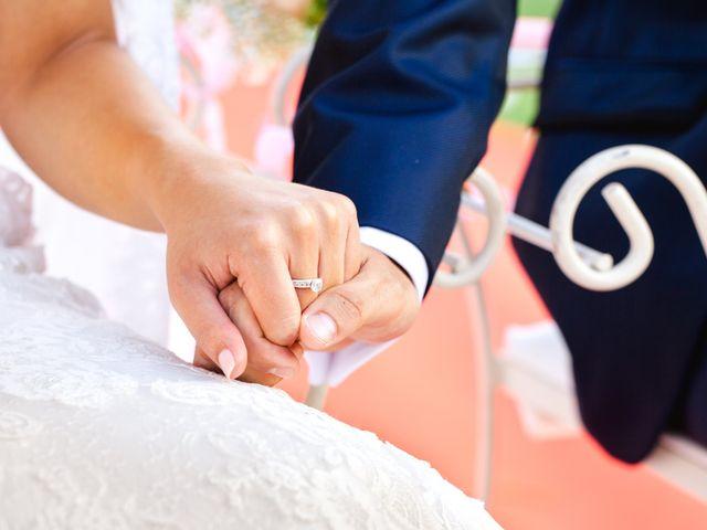 La boda de Dario y Vanesa en Antequera, Málaga 26