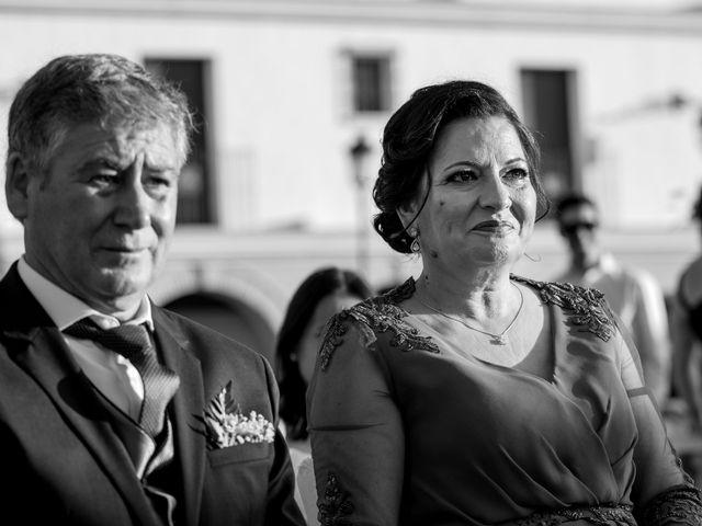 La boda de Dario y Vanesa en Antequera, Málaga 27
