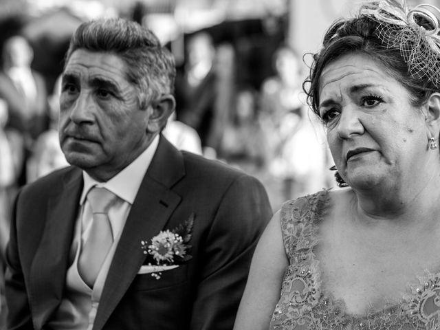 La boda de Dario y Vanesa en Antequera, Málaga 30