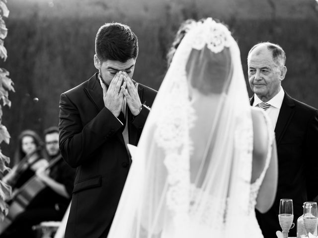 La boda de Dario y Vanesa en Antequera, Málaga 38