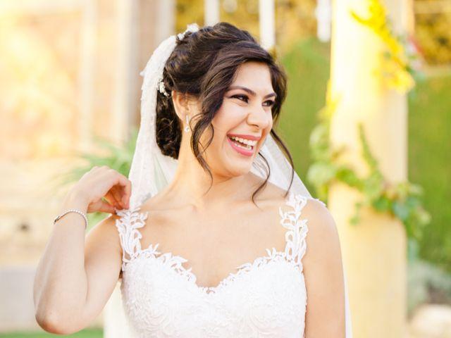 La boda de Dario y Vanesa en Antequera, Málaga 42
