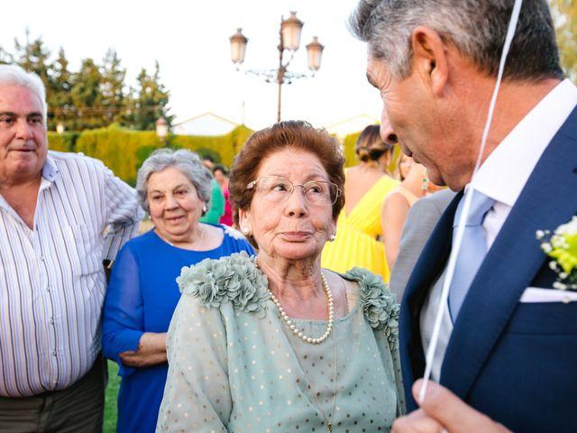 La boda de Dario y Vanesa en Antequera, Málaga 46