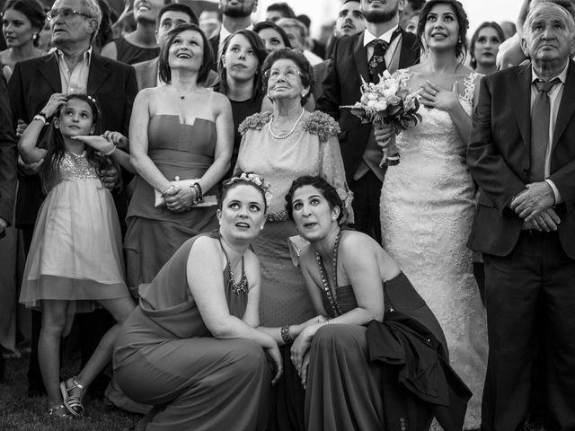 La boda de Dario y Vanesa en Antequera, Málaga 52
