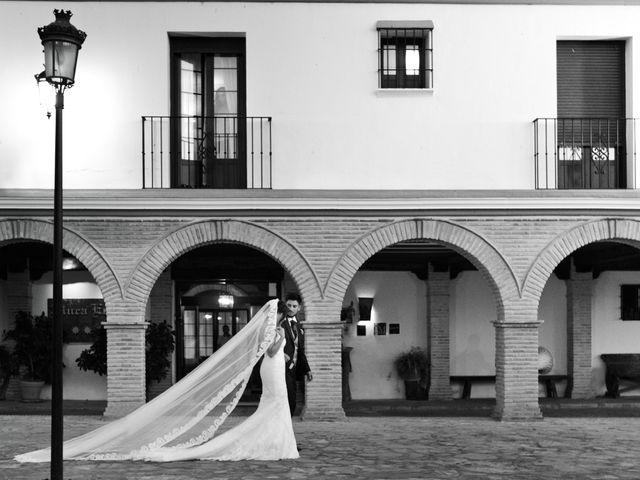 La boda de Dario y Vanesa en Antequera, Málaga 57
