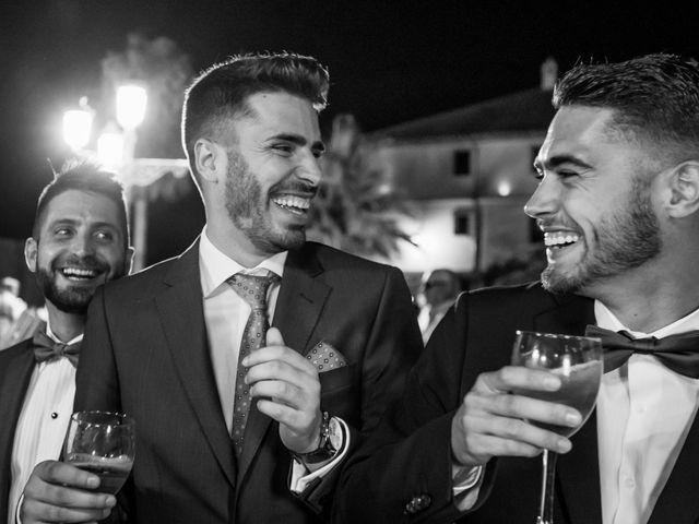 La boda de Dario y Vanesa en Antequera, Málaga 59