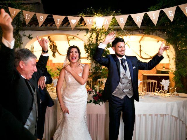La boda de Dario y Vanesa en Antequera, Málaga 60