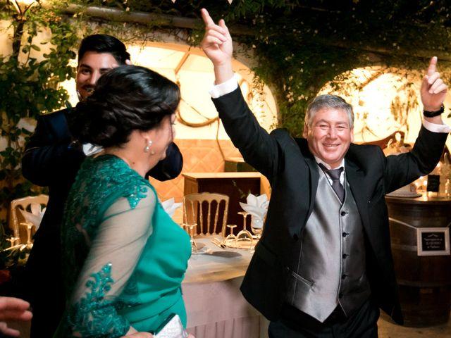 La boda de Dario y Vanesa en Antequera, Málaga 61