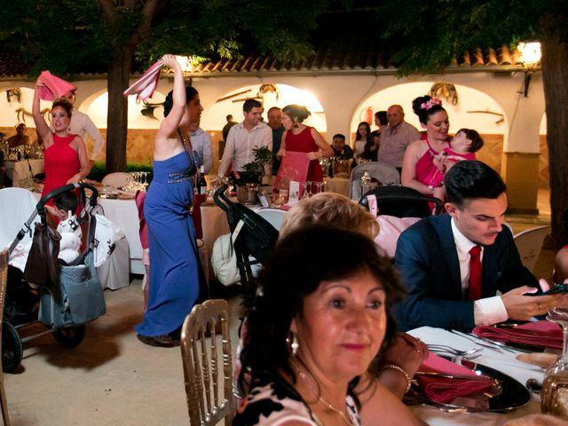 La boda de Dario y Vanesa en Antequera, Málaga 63