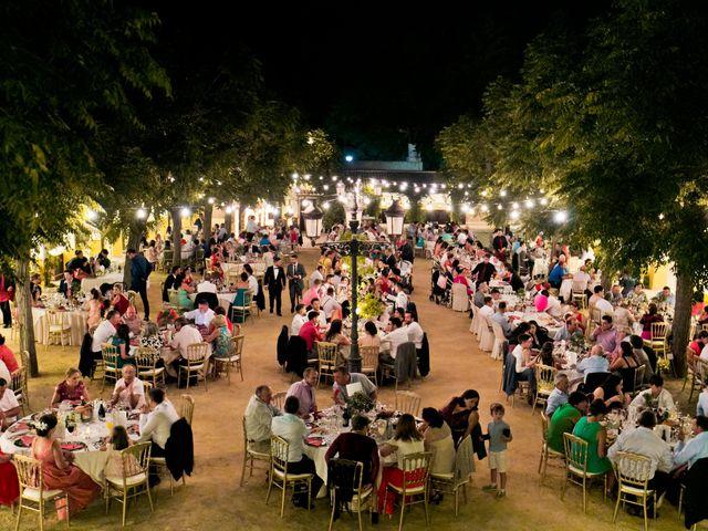 La boda de Dario y Vanesa en Antequera, Málaga 65