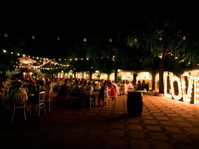 La boda de Dario y Vanesa en Antequera, Málaga 66