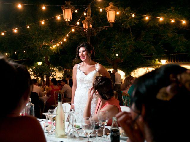 La boda de Dario y Vanesa en Antequera, Málaga 69