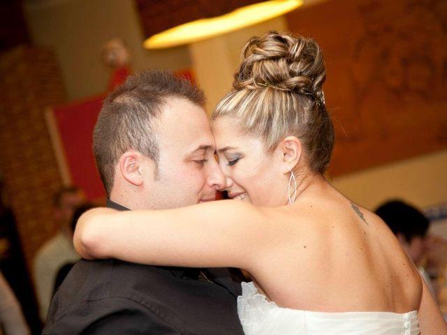 La boda de Alicia y Samuel en Segovia, Segovia 2