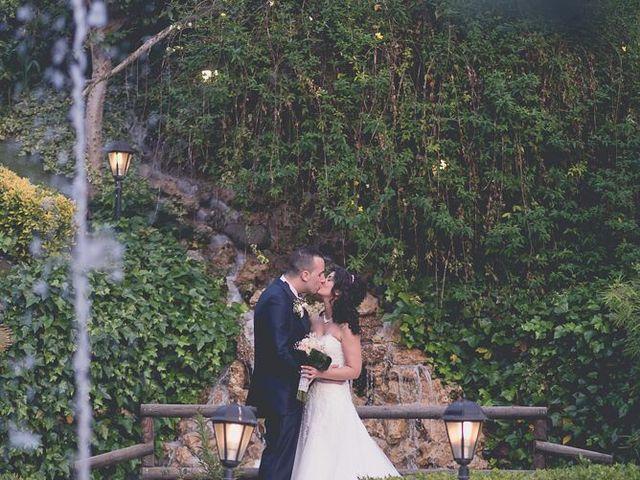 La boda de Abel  y Rosy  en Barcelona, Barcelona 3