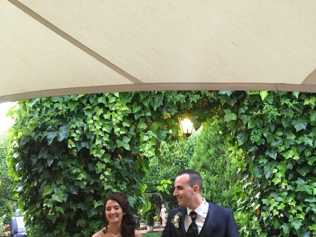 La boda de Abel  y Rosy  en Barcelona, Barcelona 6