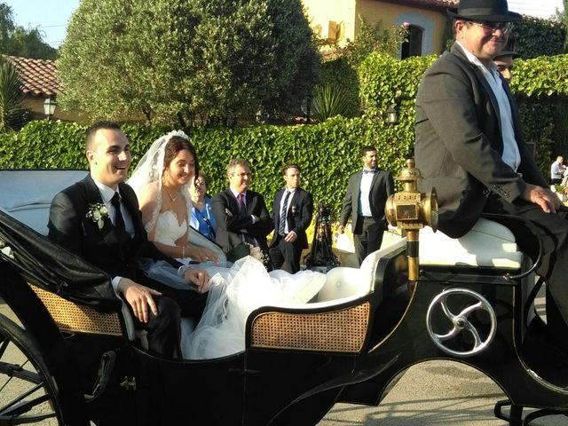 La boda de Abel  y Rosy  en Barcelona, Barcelona 8