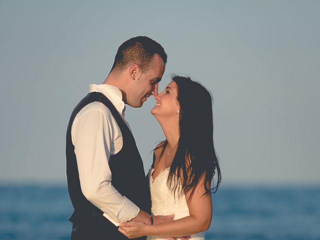 La boda de Abel  y Rosy  en Barcelona, Barcelona 12