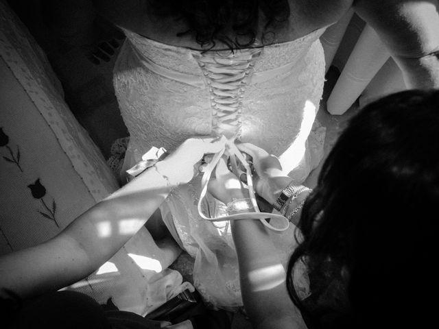 La boda de Rafa y Lurdes en La Carlota, Córdoba 2