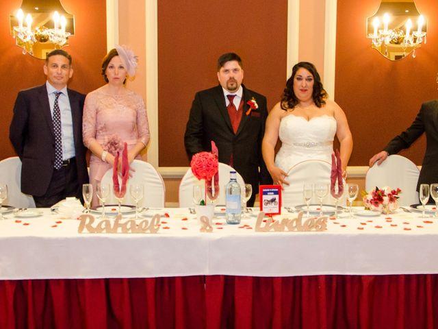 La boda de Rafa y Lurdes en La Carlota, Córdoba 10