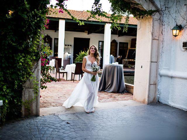 La boda de Manolo y Patricia en El Puig, Valencia 21
