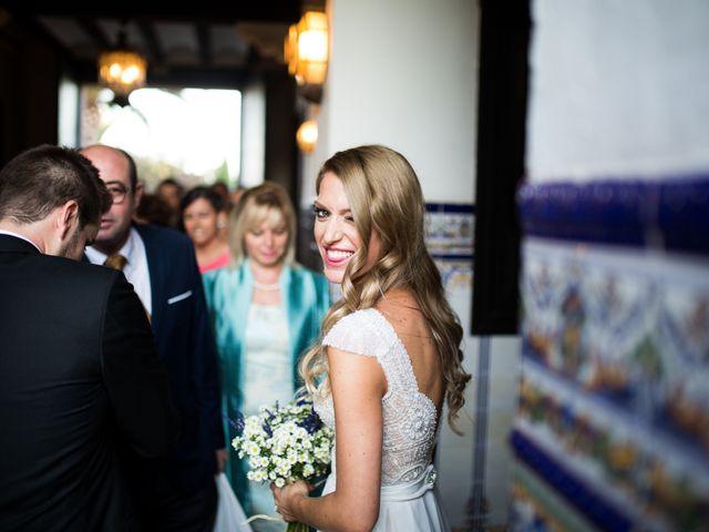 La boda de Manolo y Patricia en El Puig, Valencia 25