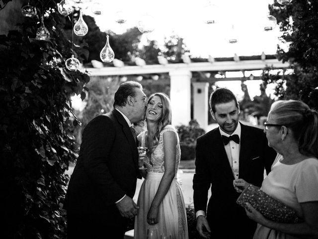 La boda de Manolo y Patricia en El Puig, Valencia 28