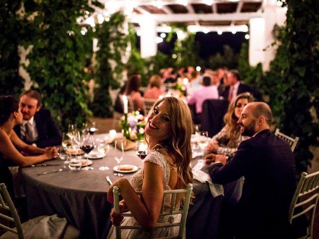 La boda de Manolo y Patricia en El Puig, Valencia 29